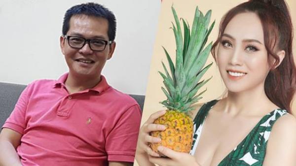"""Cô gái xinh như hotgirl giúp NSND Trung Hiếu quê Thái Bình """"thoát ế"""" ở tuổi U50 là ai?"""