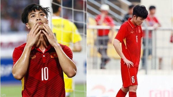 Thầy Park loại quân bầu Đức, chốt danh sách dự Asian Cup 2019