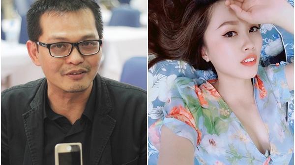 """Lộ nhan sắc vợ sắp cưới kém 19 tuổi, xinh như hot girl giúp NSND Trung Hiếu quê Thái Bình """"thoát ế"""" thành công"""