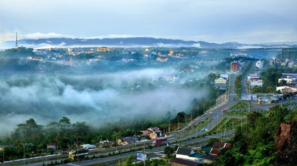 Chia cả nước thành 7 vùng: Lâm Đồng không ở Tây Nguyên, Đắk Nông nằm đâu?