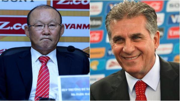 """ĐT Iran thắng đậm 5-0: Cựu HLV Real tiết lộ """"tay trong"""" ở Việt Nam, đó là ai?"""
