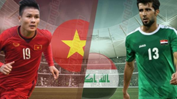 'Việt Nam sẽ thắng 2-1 vì Iraq không còn mạnh như trước'