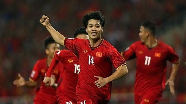 Việt Nam - Iraq: HLV Park Hang Seo tung ra đội hình đầy bất ngờ trận mở màn Asian Cup 2019
