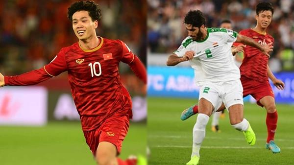 FIFA chính thức lên tiếng xác nhận, ĐT Việt Nam đi vào lịch sử bóng đá thế giới!