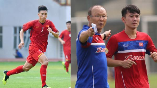 Thái Bình có hai cầu thủ tham dự Asian Cup 2019