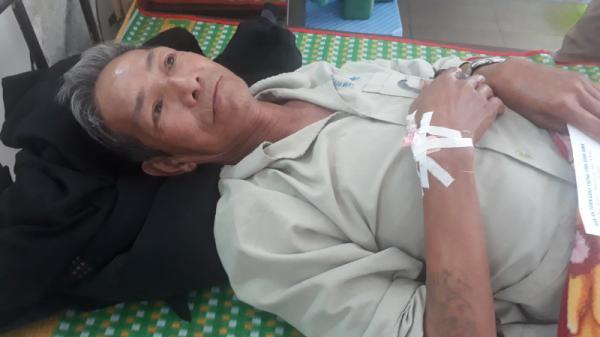 Ám ảnh lời kể của nạn nhân vụ 2 xe khách Gia Lai tông nhau, 14 người thương vong