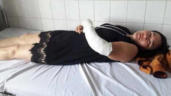 """Gia Lai: Vay lãi suất """"cắt cổ"""" chưa kịp trả, người phụ nữ bị đánh đập đến sẩy thai"""