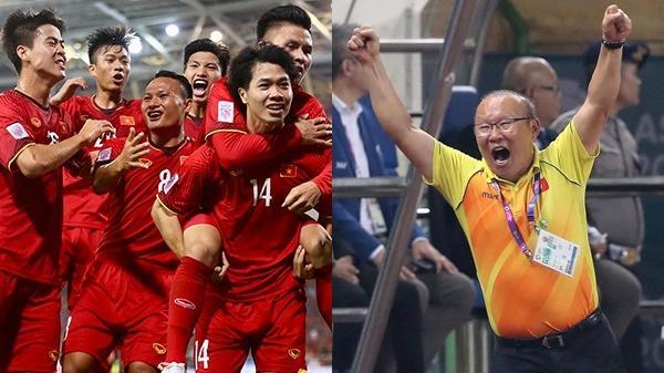 Chỉ cần hòa Iran, Việt Nam sẽ vươn lên top 2 đội xếp thứ 3 có thành tích tốt nhất Asian Cup 2019