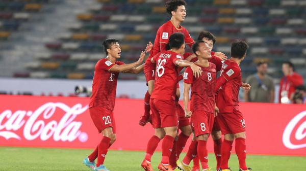 Lịch thi đấu ủng hộ ĐT Việt Nam