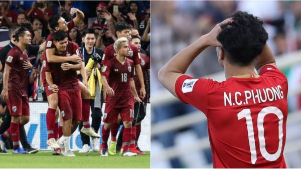 Bảng xếp hạng các đội đứng thứ 3 Asian Cup 2019