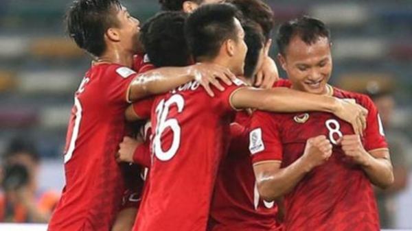 Đội hình Việt Nam vs Yemen: Xuân Trường, Hồng Duy đá chính?