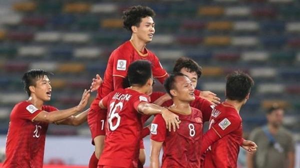 Nếu thắng Yemen, Việt Nam sẽ gặp đội nào ở vòng 1/8?