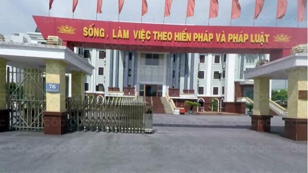 Người chồng làm giả quyết định ly h.ôn để d.ọa vợ ở Thái Bình được giảm á.n