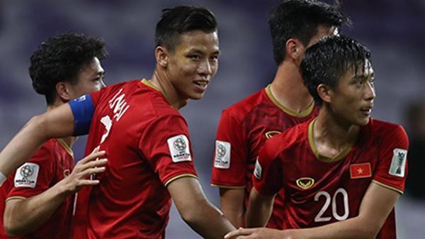 Thắng Yemen, Việt Nam tạo nên cột mốc lịch sử ở Asian Cup