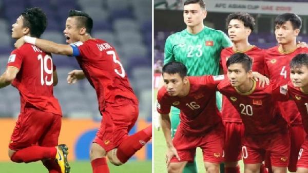 """Bên cạnh """"Song Hải"""", FIFA chỉ ra thêm 1 người hùng của ĐT Việt Nam"""