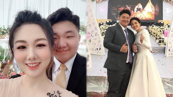 Vừa lộ diện, cậu em trai 17 tuổi của cô dâu Nam Định đã được gần 1000 cô gái kết bạn làm quen trên Facebook