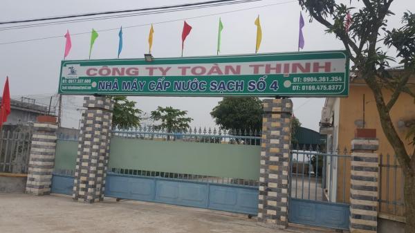 Thái Bình: Bị cắt nước vô thời hạn, người dân 6 xã ven biển khốn khổ