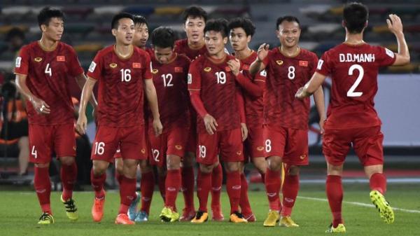 Thắng Yemen, Việt Nam thăng hạng tiến bước, leo liền mấy bậc trên BXH FIFA