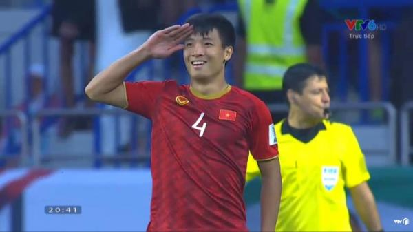 Tuyển Việt Nam bay vào tứ kết Asian Cup: Rực rỡ!
