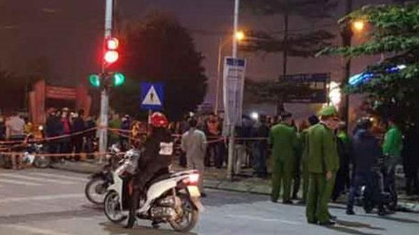 Thái Bình: Đối tượng nhiều tiền án đánh ch,ết người sau mâu thuẫn