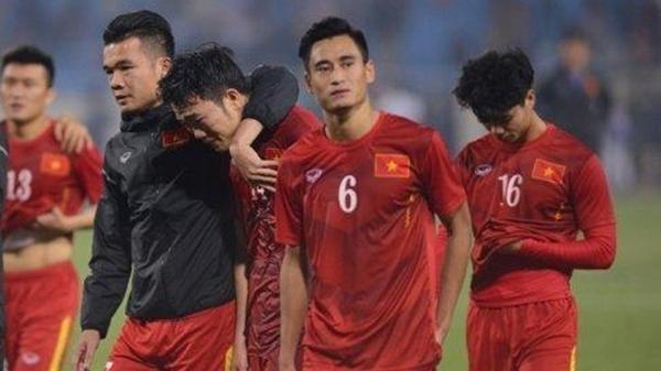 Xuất sắc vào tứ kết Asian Cup 2019, tuyển Việt Nam sẽ gặp đối thủ nào?