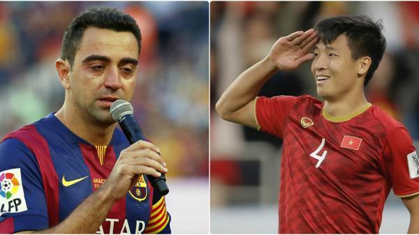 Huyền thoại Barca từng dự Việt Nam bị loại ngay từ vòng bảng