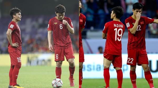 Lý do Quang Hải không đá 11m, ông Park chọn sút penalty theo quy định nào?
