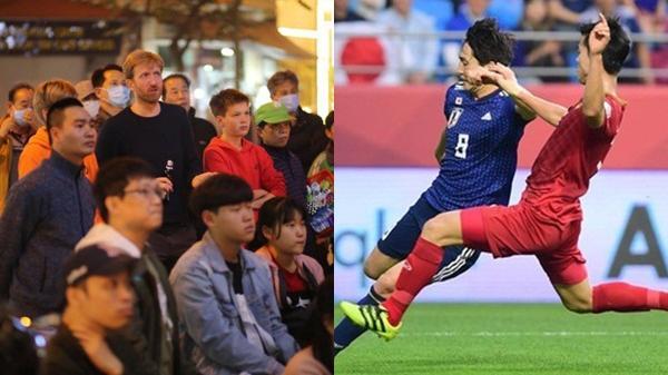 Cộng đồng mạng: Tuyển Việt Nam đang đá World Cup à?