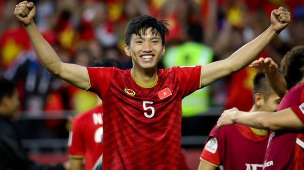 Cựu danh thủ Việt Nam thán phục: 'Đoàn Văn Hậu quê Thái Bình đủ sức sang Nhật Bản chơi bóng'