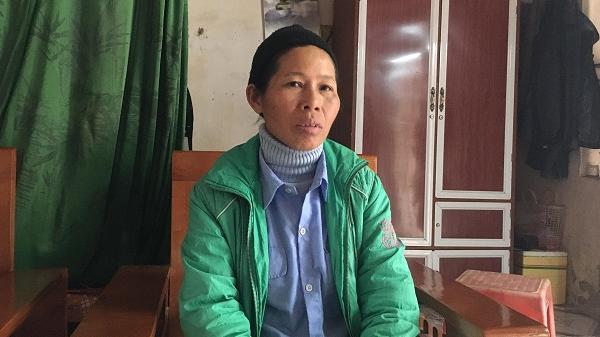 """Vụ cướp ngân hàng ở Thái Bình: Vợ nghi phạm tiết lộ chồng """"dại dột"""" vì """"bồ nhí"""""""