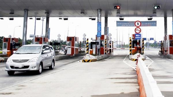 """Không thể thu phí, trạm BOT cầu Thái Hà nối hai tỉnh Thái Bình, Hà Nam """"đòi"""" bồi thường"""