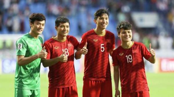 Tuyển Việt Nam tham vọng World Cup: Gọi tên 5 ngôi sao