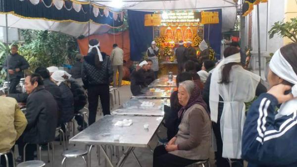 Thái Bình: Ngạt khí gas, 3 cán bộ giám sát kỹ thuật th iệt m ạng