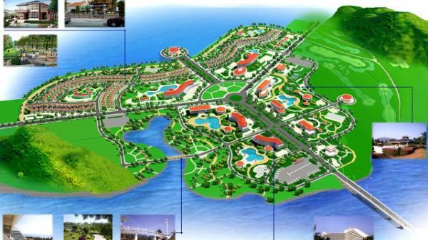 Thái Bình sẽ có khu du lịch sinh thái 7.000ha