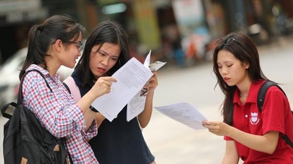 Nam Định là một trong những tỉnh dẫn đầu cả nước về số lượng học sinh giỏi quốc gia