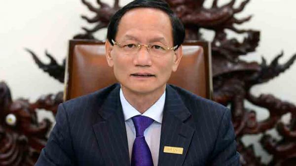Chân dung ông Vũ Văn Tiền quê Thái Bình - người sáng lập ABBank