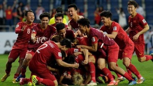 FIFA ca ngợi màn thể hiện của ĐT Việt Nam ở VCK Asian Cup 2019