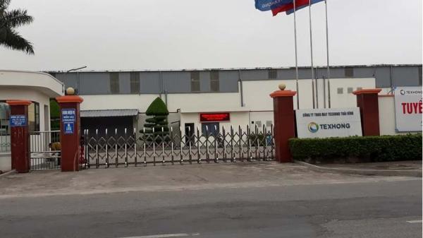 Thái Bình: Bắt quả tang 20 đối tượng đang 's.át ph.ạt' trên chiếu bạc trong công ty nước ngoài