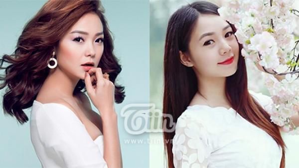 Hot girl Quỳnh Kool được ví như bản sao hoàn hảo của Minh Hằng