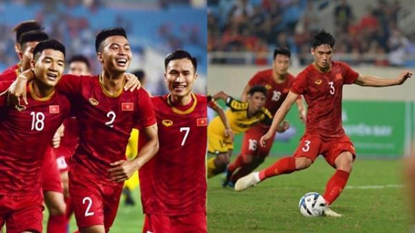 Hàng công tỏa sáng, U23 Việt Nam thắng đậm Brunei