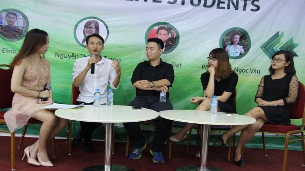 Thủ khoa quê Thái Bình của đại học Ngoại thương: Nói bằng cấp không quan trọng chỉ là... ngụy biện cho sự lười