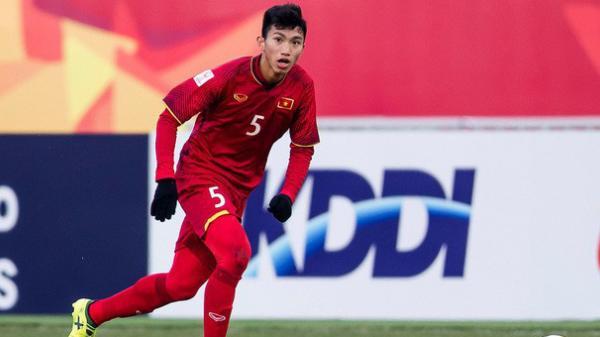Hài hước: Chàng trai Thái Bình được giới thiệu là cầu thủ của U23 Thái Lan