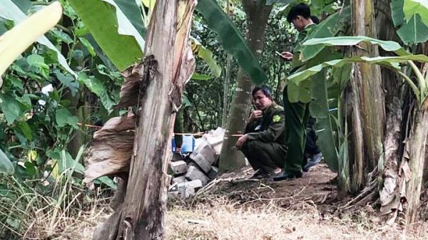 Thái Bình: Phát hiện 3 người ch.ết đ.uối trên sông Hóa