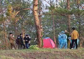 Lạng Sơn: Học sinh lớp 7 đ.ột t.ử bất thường khi đi cắm trại