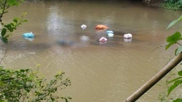 Liên tiếp phát hiện x.ác người ch.ết trôi sông ở Thái Bình