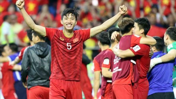 Thái Bình: Đoàn Văn Hậu vinh dự trở thành nhân vật truyền cảm hứng cho đội bóng quê nhà