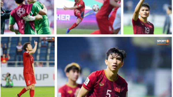 Top cầu thủ đắt giá nhất Việt Nam: BẤT NGỜ với vị trí của Đoàn Văn Hậu quê Thái Bình