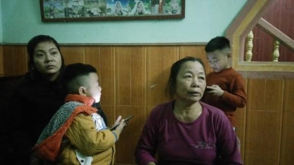 """Vợ tài xế container quê Thái Bình vụ đ.âm xe đi lùi trên cao tốc đau đớn: """"Tôi không biết chồng sẽ còn bị tạm giữ đến bao giờ?"""""""