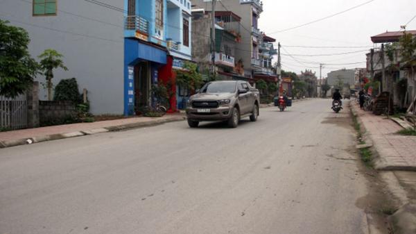 Thái Bình: Xây dựng Đông Bắc trúng gói thầu xây dựng công trình giao thông KHỦNG hơn 50 tỷ
