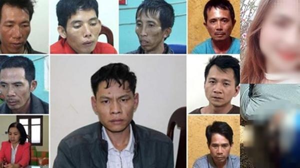 Công an Điện Biên: Khẳng định trước thông tin mẹ nữ sinh nợ tiền nghi phạm